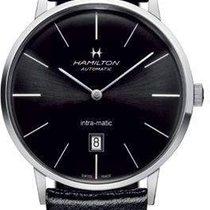 Hamilton Intra-Matic Automatikuhr XL H38755731