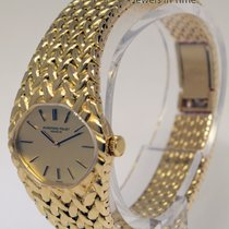 Audemars Piguet Ladies Vintage 18k Yellow Gold Mechanical...