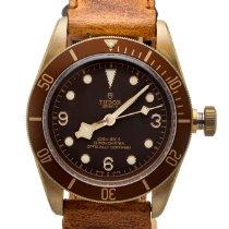 Tudor Heritage Black Bay Broze ref. 79250BM