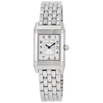 Jaeger-LeCoultre Silver Dial Stainless Steel Ladies Watch...
