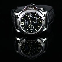 Panerai PAM 90  LUMINOR POWER RESERVE  UNWORN WARRANTY
