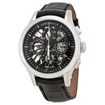 Aerowatch Les Grand Classiques Automatic Chronograph Men's...