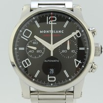 Montblanc Timewalker Automatic Steel 7069