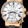 Ulysse Nardin LE CHRONOMETER MANUFACTURE