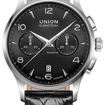 Union Glashütte Noramis Chronograph D005.427.16.057.00 NEU