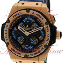 "Hublot Big Bang King Power Unico GMT ""Latin America"",..."