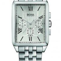 Hugo Boss Gents Chrono HB1512575 Elegante Herrenuhr Zeitloses...