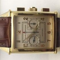 Girard Perregaux Vintage 1999 Chronograph Gold 18k/750