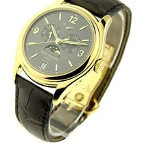 Patek Philippe 5146J Annual Calendar with Moonphase in Yellow...