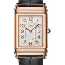 Jaeger-LeCoultre Grande Reverso Lady Ultra Thin 18K Solid Rose...