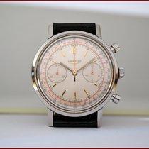 Longines Cronografo 30 CH acciaio