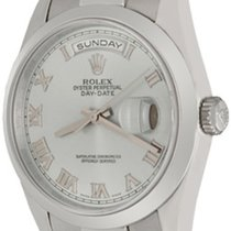 Rolex President Day-Date Model 118206 118206