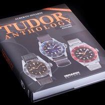 Tudor libro TUDOR ANTHOLOGY una enciclopedia de los relojes Tudor