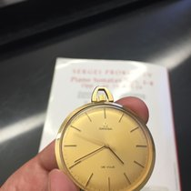Omega De Ville Pocket Watch