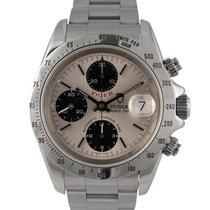 Tudor Tiger Prince Chronograph Date 79280 Steel 40mm