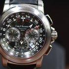 Carl F. Bucherer Patravi TravelTec GMT 10620.08