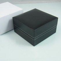 Neutrale Uhrenbox Armband Uhr / Uhren Box Schwarz Mit Umkarton