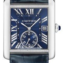 Cartier Tank MC wsta0010