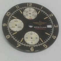 Breitling Dial Football
