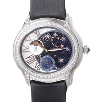 Audemars Piguet Millenary Starlit Sky Night Theme 77315BC