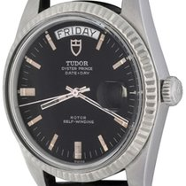 Tudor Oyster Prince Day-Date Model 7019/4