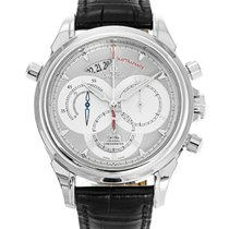 Omega Watch De Ville Co-Axial Rattrapante 4647.40.31