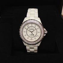 Chanel J12 H2013 - Serviced By Chanel