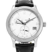 Jaeger-LeCoultre Watch Master Hometime 147.8.05.S