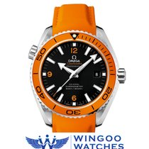 Omega - Seamaster Planet Ocean Co-Axial 45,5 MM Ref. 232.32.46...