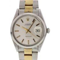 Rolex Men's Rolex 6694 Oysterdate Precision