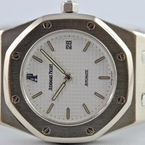 Audemars Piguet Royal Oak Whitegold Automatic Medium Size 33mm