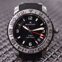 Blancpain Specialites GMT Concept 2000