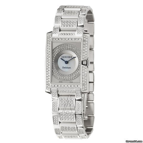Concord Women&amp;#39;s Delirium Watch