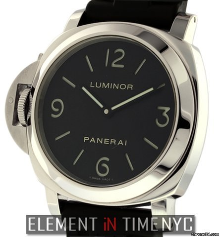 Panerai Luminor Base Destro PAM 219 H Series B+P