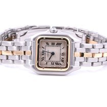 Cartier Ladies Panthere Single Row