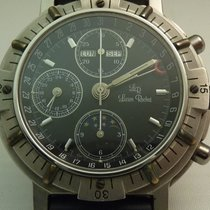 Lucien Rochat Chronograph Moonphase inv. 109