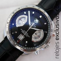 TAG Heuer Grand Carrera Automatic Chronograph (SPECIAL OFFER)