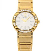 Piaget [NEW] POLO 18K YELLOW GOLD LADIES WATCH