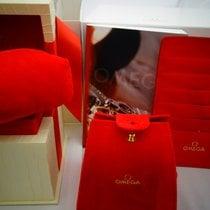 Omega complet box, fit for lady models