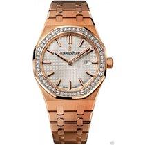 Audemars Piguet Royal Oak Lady 67651or.zz.1261or.01 Watch
