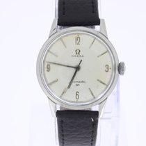 Omega Seamaster 30 handwinding vintage watch