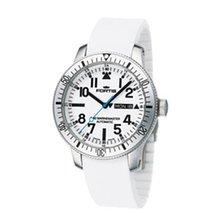 Fortis Aquatis Collection Diver White 647.11.42.Si02