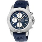 Breitling Colt Chronograph Mariner Blue Dial Automatic...
