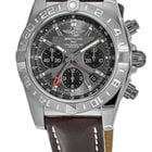 Breitling Chronomat Men's Watch AB042011/F561-437X