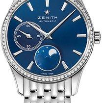 Zenith Elite Ultra Thin Lady Moonphase 33mm 16.2310.692/51.m2310
