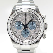 Rolex Daytona Ice 116576 TBR
