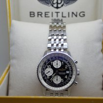Breitling Old Navitimer Chronograph A13322 Pilotband