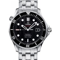Omega Seamaster Diver 300M Co-Axial 212.30.41.20.01.002 41mm...