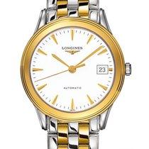 Longines Flagship Men's Watch L4.774.3.22.7