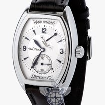 Paul Picot Firshire Power Reserve 1937 Limited